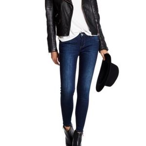 Kut From The Kloth New Viv Toothpick Skinny Jeans
